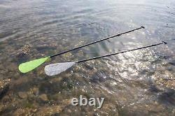 10.5'336 Inflatable Paddle Board Stand Up Paddle Board Premium Accessories