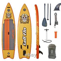 10'6 ISUP Stand Up Paddle Board Surfboard High Quality Reinforced