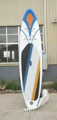 11Ft Inflatable Stand Up Paddle Board SUP Surfboard Surf ISUP Kit -175kg payload