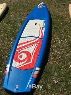 126 Ace-Tec Wing ltd BIC Sport stand up paddle board NEW sup paddleboard