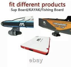 12V Battery Driven Electric Fin For Stand Up Paddle Board SUP Surf Board