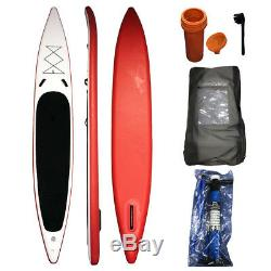 14x26x5.9 stand up paddle board inflatable sup race inflatable board isup
