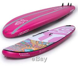 2018 STARBOARD INFLATABLE 11'2x32 TIKHINE STAND UP PADDLE BOARD SUP S. U. P
