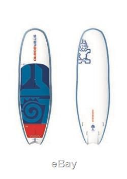 2018 Starboard Hyper Nut 9'x31.5 Starlite Surf Stand Up Paddle Board Sup S. U. P