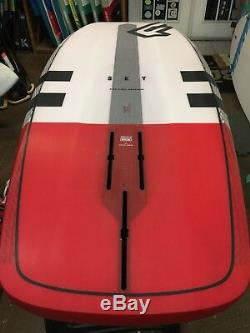 2019 Fanatic 6'10 Sky SUP Foil Stand Up Paddleboard