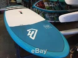 2019 Fanatic Allwave 9'8 Surf SUP Stand Up Paddleboard
