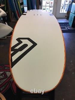 2019 Fanatic Stubby 7'10 Surf SUP Stand Up Paddleboard