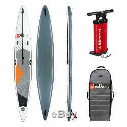 2019 Red Paddle Co 14' x 25 Elite Inflatable Stand Up Paddle Board