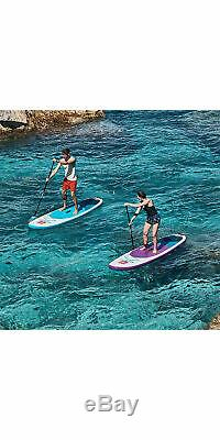 2019 Red Paddle Co Ride 10'6 Special Edition Inflatable Stand Up Paddle Board +