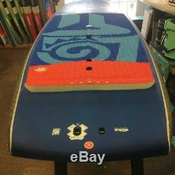 2019 Starboard Hyper Foil 7'7x30 Starlite Foil Stand Up Paddle Board Sup