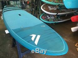 2020 Fanatic Allwave All Wave 93 Surf SUP Stand Up Paddleboard