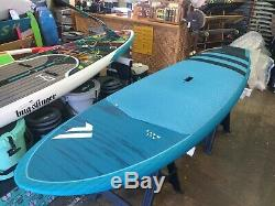 2020 Fanatic Allwave All Wave 97 Surf SUP Stand Up Paddleboard
