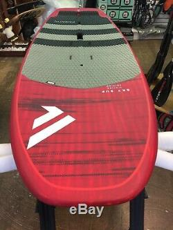 2020 Fanatic Sky SUP Foil 63 Limited Edition (LE) Stand Up Paddleboard