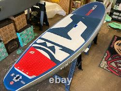 2020 Starboard Starlite Longboard 9 x 28 Surf SUP Stand Up Paddleboard