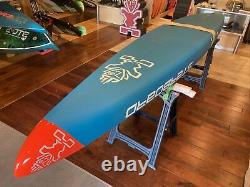 2021 14 X 24.5 Starboard Allstar Stand Up Paddleboard Sup S. U. P. Race