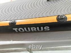 2021 TOURUS ISUP Inflatable Stand Up Paddle Board, SUP with Accessories