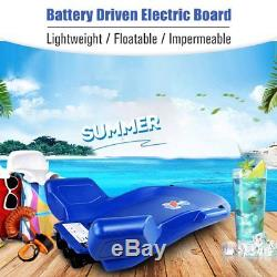24V Battery Driven Electric Board For Stand Up Paddle Board SUP Surf NS