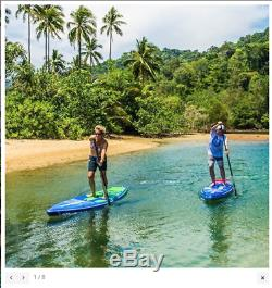 52 StarBoard Parley x Inflatable Whopper Zen SUP Stand Up Paddle Board 2018