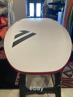 6 11 X 30 Fanatic Sky Sup Foil Sup Stand Up Paddleboard Hydrofoil Wingfoil