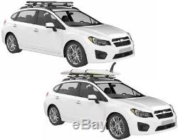 8004078 Yakima SUPPup SUP Stand Up Paddle Board Paddleboard Roof Rack Carrier