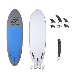 8'6' Stand Up Paddle Board EVA Yoga SUP Board Paddle board with accessories