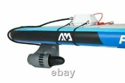 AQUA MARINA BLUEDRIVE S ELECTRIC POWER FIN for Stand Up Paddle Board SUP Kayak