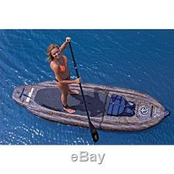 Airhead NA PALI SS Inflatable Stand Up Paddleboard, (ISUP)