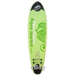 Aqua Marina Breeze 9' 9 Stand Up Paddle Board Inflatable SUP