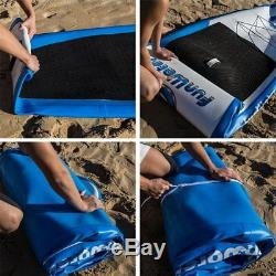 Aqua Marina Magma Paddle Board 10'10FT Stand Up Paddleboard with Paddle Inflatable