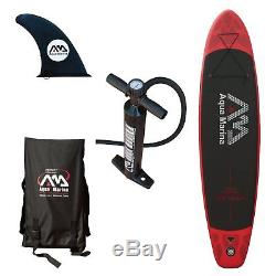Aqua Marina Monster 12 Stand Up Paddle Board Inflatable SUP