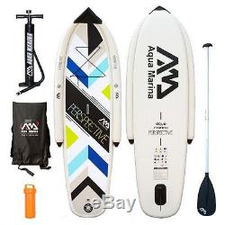 Aqua Marina Perspective 9'9 Inflatable Stand Up Paddle Board ISUP SUP-516090