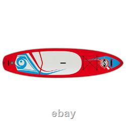 BIC 11'0 Air Touring Inflatable SUP Stand Up Paddleboard
