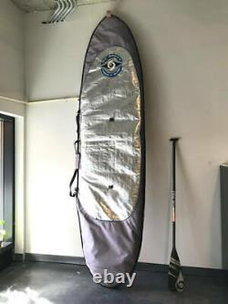 BIC Sport ACE-TEC Wahine Stand Up Paddle Board Women's 10' 6