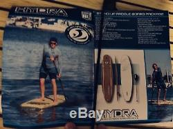 BRAND NEW With tags! California Board Company stand up paddle board