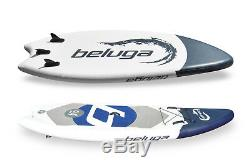 Beluga OB 9.4 ft. River Inflatable Stand-Up Paddleboard