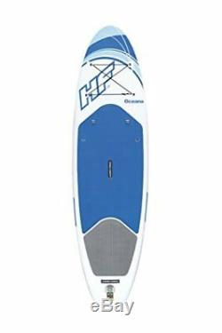 Bestway Hydro-Force 10' x 33 x 4.75 Oceana Inflatable Stand Up Paddle Board