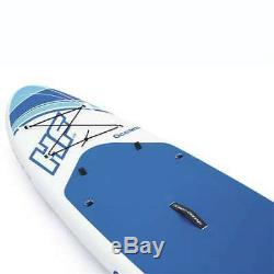 Bestway Hydro Force Inflatable 10' Oceana SUP Stand Up Lake Paddle Board (Used)