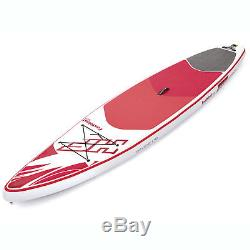 Bestway Hydro Force Inflatable 12 Foot Fastblast Tech SUP Stand Up Paddle Board