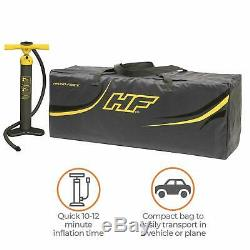 Bestway- Hydro Force Inflatable 9' Aqua Journey SUP Stand Up Paddle Board- NIB