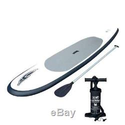 Bestway Hydro-Force Wave Edge Inflatable SUP Stand Up Paddle Board (Used)