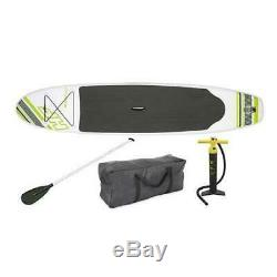 Bestway Inflatable Hydro Force Wave Edge 122 x 27 Stand Up Paddle Board