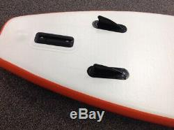 Blue Wave Stingray 11' Inflatable Stand Up Paddle board With Accessories