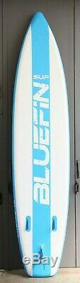 Bluefin Paddle Board Cruise SUP Board Set Aufblasbares Stand Up Paddling Board