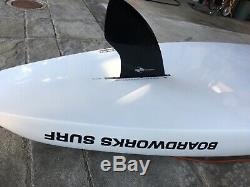 Boardworks Raven 106 stand up paddle board