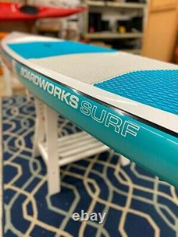 Boardworks Super Sport SUP NEW Stand Up Paddle Board