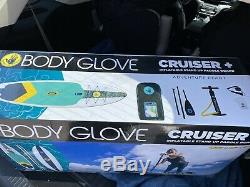 Body Glove Cruiser Inflatable Stand Up Paddle Board (brand New) Never Opened