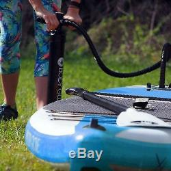 Body Glove Performer 11' Inflatable Stand Up Paddle Board Package FastShip