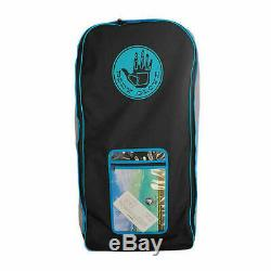 Body Glove Performer 11' Inflatable Stand Up Paddle Board Package NEW
