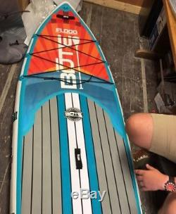 Bote-Flood-Aero-Inflatable-Stand-Up-Paddle-Board-with-Paddle-11-039 Bote-Flood