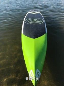 Bote Traveller Chainmail Pro Stand Up Paddleboard 12.6